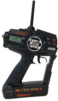 EX-5 UR 2.4GHz