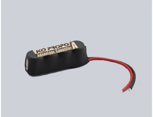 Advantage Capacitor A