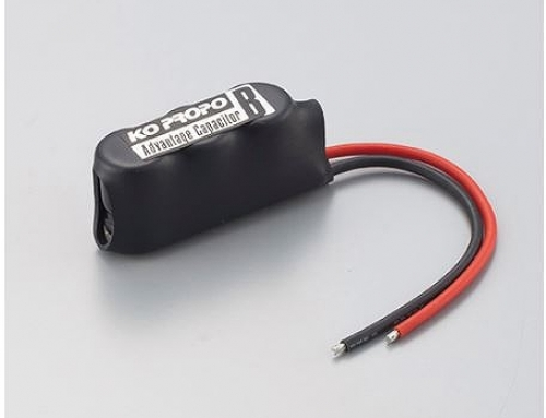 Advantage Capacitor B