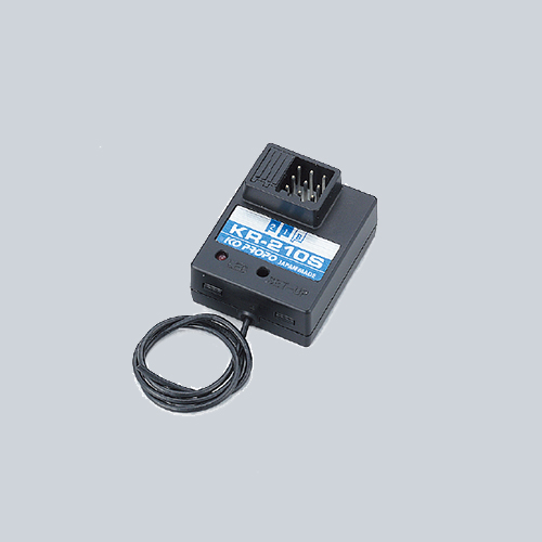 KR-210S Small SS Receiver No.21003