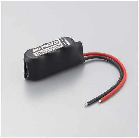 Advantage Capacitor B