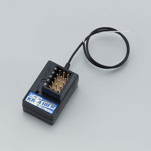 KR-418FH Micro Receiver No.21011